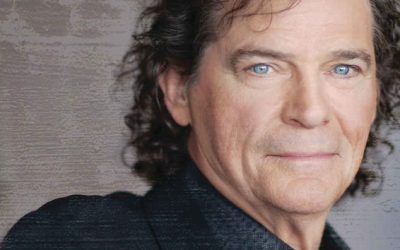 How 5-time Grammy winner B.J. Thomas came to have a unique relationship with a Peoria church