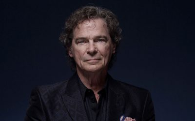 BJ Thomas finds longevity in ignoring genres