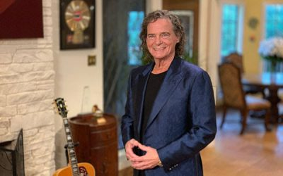 B.J. THOMAS REVEALS STAGE FOUR LUNG CANCER DIAGNOSIS